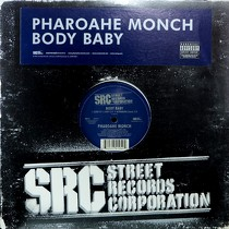 PHAROAHE MONCH : BODY BABY