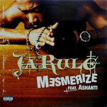 JA RULE  ft. ASHANTI : MESMERIZE