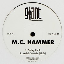 HAMMER : SULTRY FUNK
