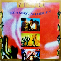 YELLO : BLAZING SADDLES