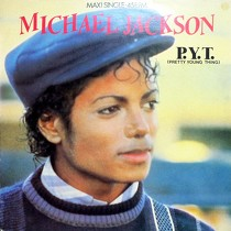 MICHAEL JACKSON : P.Y.T. (PRETTY YOUNG THING)