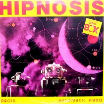 HIPNOSIS : DROID  (SWEDISH REMIX)