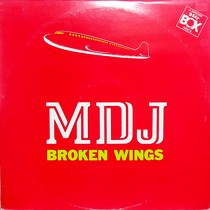 M DJ : BROKEN WINGS  (SWEDISH REMIX)