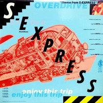 S-EXPRESS : THEME FROM S-EXPRESS
