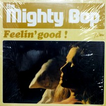 MIGHTY BOP : FEELIN' GOOD!