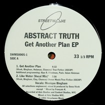 ABSTRACT TRUTH : GET ANOTHER PLAN  EP