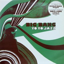 BIG BANG : YO YO JAZZ
