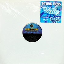 POUND BOYS : TALES FROM THE BOOGIE  VOL. 1