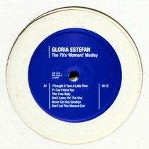 GLORIA ESTEFAN : THE 70'S 'MOMENT' MEDLEY