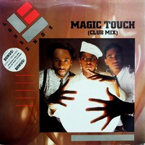 LOOSE ENDS : MAGIC TOUCH  (CLUB MIX)