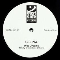 SELINA  / DARREN JOHNSON : WET DREAMS  / YOU & ME