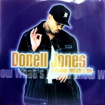 DONELL JONES : U KNOW WHAT'S UP