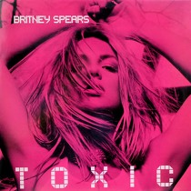 BRITNEY SPEARS : TOXIC