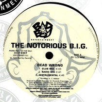 NOTORIOUS B.I.G. : DEAD WRONG