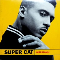 SUPER CAT : GIRLSTOWN