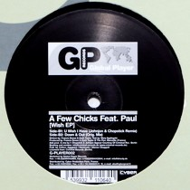 A FEW CHICKS  ft. PAUL : WISH EP