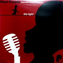 REEL PEOPLE  ft. VANESSA FREEMAN : THE LIGHT