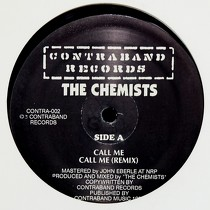 CHEMISTS : CALL ME