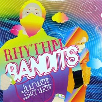 JUNIOR SENIOR : RHYTHM BANDITS