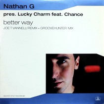 NATHAN G  presents LUCKY CHARM ft. G CHANCE : BETTER WAY
