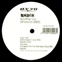SNACK : ANOTHER GO (SHARONA 2002)