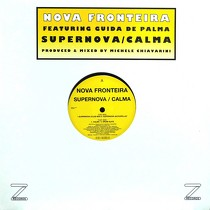 NOVA FRONTEIRA  ft. GUIDA DE PALMA : SUPERNOVA