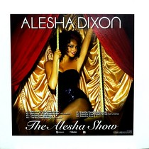 ALESHA DIXON : WELCOME TO THE ALESHA SHOW
