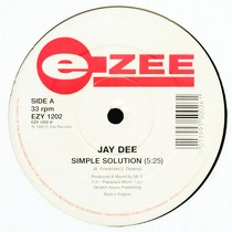 JAY DEE : SIMPLE SOLUTION
