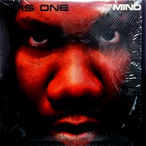 KRS ONE : THE MIND  / GHETTO LIFESTYLES