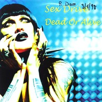 DEAD OR ALIVE : SEX DRIVE