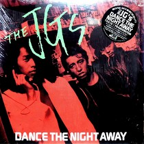 JG'S : DANCE THE NIGHT AWAY