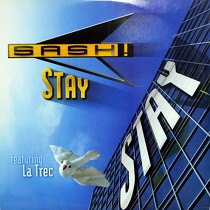 SASH!  ft. LA TREC : STAY