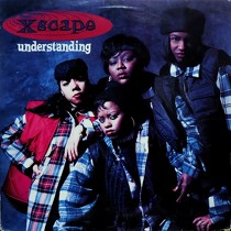 XSCAPE : UNDERSTANDING  / WITH YOU