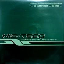 MIS-TEEQ : LICKIN' ON BOTH SIDES  (ALBUM SAMPLER)