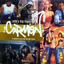 V.A. : MTV'S HIP HOPERA: CARMEN