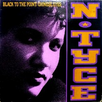 N-TYCE : BLACK TO THE POINT