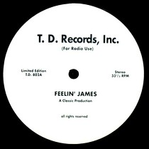 A CLASSIC PRODUCTION : FEELIN' JAMES