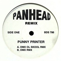 PAN HEAD : PUNNY PRINTER REMIX