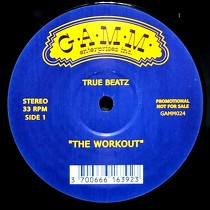 TRUE BEATZ : THE WORKOUT  / SWITCH O PASSO