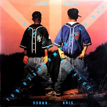 KRIS KROSS : TOTALLY KROSSED OUT