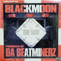 BLACK MOON : THE WAY