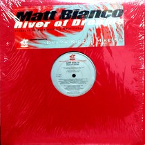 MATT BIANCO : RIVER OF DREAMS