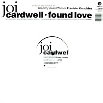 JOI CARDWELL : FOUND LOVE