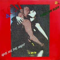 J & CM : GIVE ME THE NIGHT