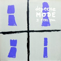 DEPECHE MODE : I FEEL YOU