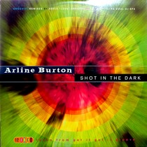 ARLINE BURTON : SHOT IN THE DARK