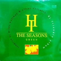 V.A. : THE SEASONS GREEN