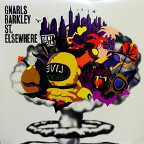 GNARLS BARKLEY : ST. ELSEWHERE