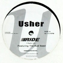 USHER  ft. THE BAD SEED : RIDE