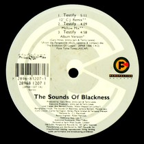 SOUNDS OF BLACKNESS : TESTIFY